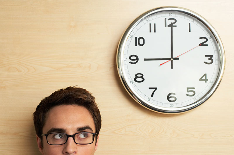 Leveraging Your Time