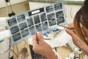 "Dentistry's ""Changing Landscape"""