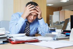 Practice Management Burnout