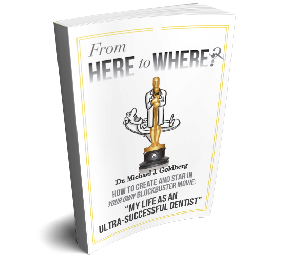 Free Business Book for Dentists