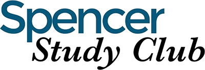 Logo-Spencer Study Club